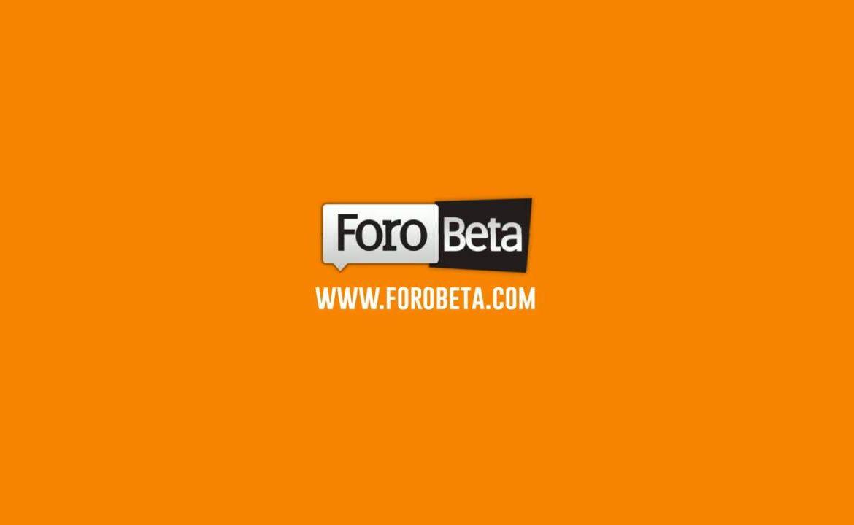 ForoBeta – Foro para Webmasters en Español