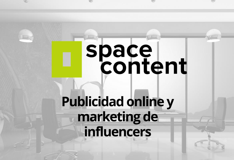 Space Content, plataforma de contenidos con futuro