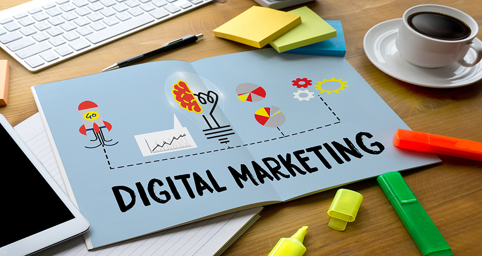 Marketing Digital en Contexto