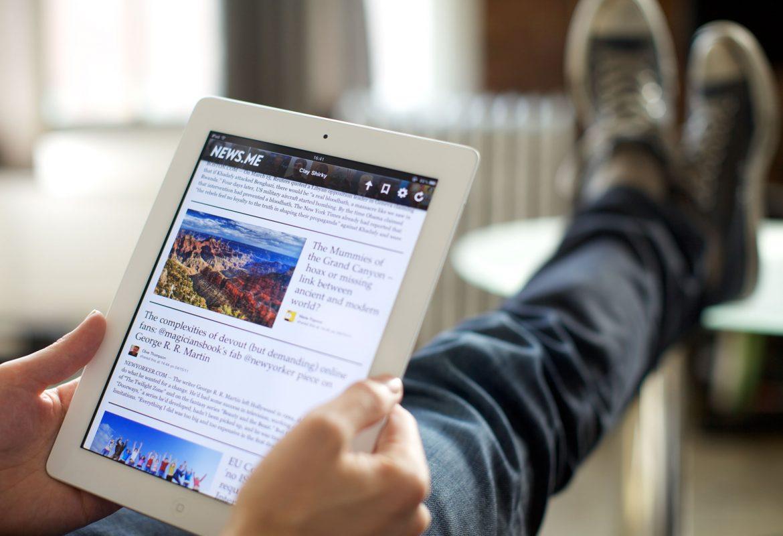 Tener una Buena Publicidad en la Web